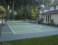 Recreation Court