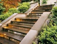 Pennsylvania Bluestone Stairs