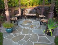 Gazebo Destination Patio